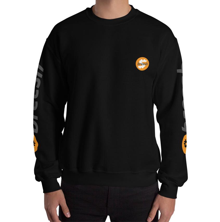 Breesh Coined Sweatshirt