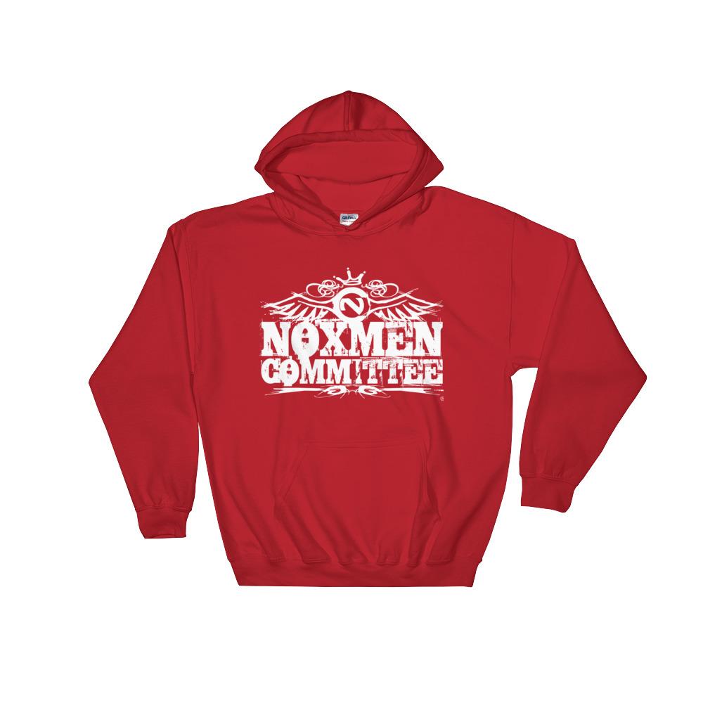 Noxmen Hoodie