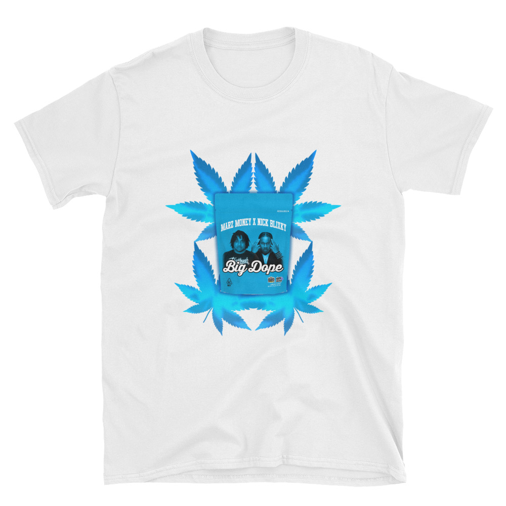 Big Dope Merch T-Shirt