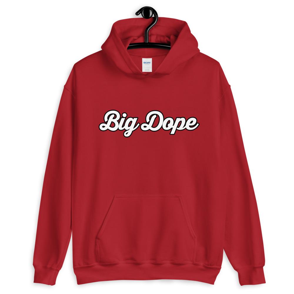 Big Dope Hoodie
