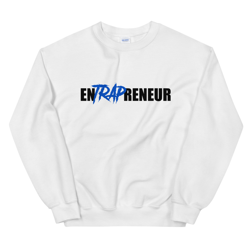 EnTRAPreneur Crew Neck